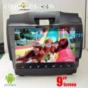 Chevrolet S10 Car stereo radio GPS andro