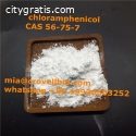 ChloramphenicolCAS 56-75-7 supplier
