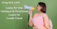Christmas Loans: Instant Holiday Loans