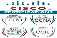 Cisco CCNA CCNP 100% Guaranteed Pass