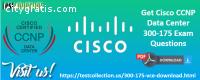 Cisco CCNP 300-175 Exam Questions Answer