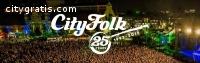 City Folk Festival Tickets Discount Code