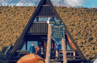 Climbing Kilimanjaro on Marangu Route