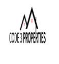 Code 3 Properties, LLC