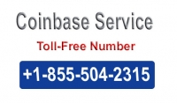 Coinbase Support Number +1-855-504-2315