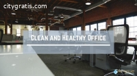 Commercial Cleaning Services in Aliso Vi