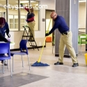 Commercial cleaning services Wilmington