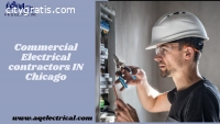 eElectrical Contractor in Chicago