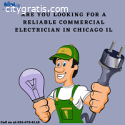commercial Electrician In Chicago IL