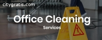 Commercial Office Cleaning Services New