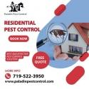 Commercial Pest Control Colorado Springs