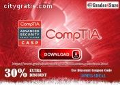 CompTIA CASP CAS-002 Exam Questions