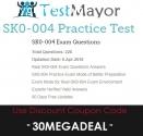 CompTIA Server+ SK0-004 Practice Test