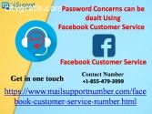 Concerns with Facebook Customer Service