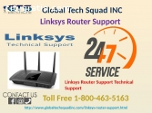 Connect a Linksys [Router] to another Ro