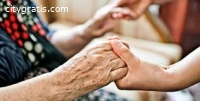 Connect With Home Care Assistance