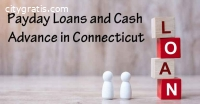 Connecticut Payday Loans-Bad Credit
