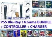Consola Playstation 5 Disc Version