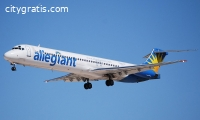 Contact Allegiant Airlines Reservations