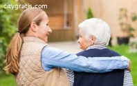 Contact Home Care Assistance for In-Home