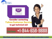Contacting Yahoo Customer Service