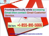 Contacts Gmail Customer Service.
