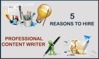 Content Writing Services New Jersey