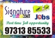 Copy Paste jobs   9731385533   Training