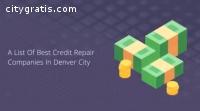Credit Repair Denver