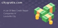 Credit Repair Louisville
