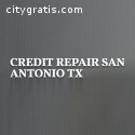 Credit Repair San Antonio TX