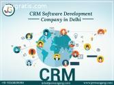 CRM software development company