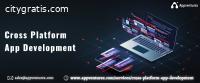 Cross-Platform App Developers & Experts