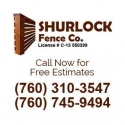 Custom Fencing Rancho Santa Fe