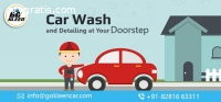 Daily Car Washing Services