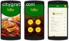 Dallizio Android Mobile App Template
