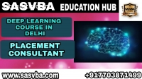 Deep Learning Course in Delhi