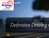 Defensive Driving Course In Calgary
