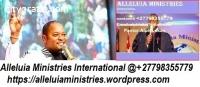 DELIVERANCE Alleluia Ministries Interna