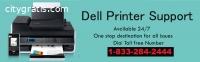 Dell Printer 1833-284-2444 Service USA