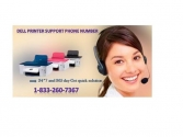 Dell Printer Customer Care Phone Number