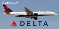 Delta Airlines Tickets