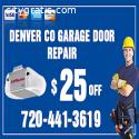 Denver Garage Door