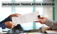 Deposition Translation Services