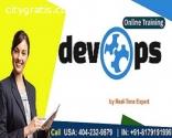 DevOps Online Training - Naresh I Techno