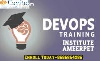 Devops Training Institute in Ameerpet