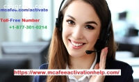 Dial Our Mcafee Activation