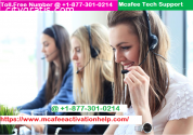 Dial our Mcafee help number for McAfee