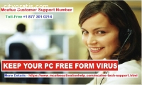 Dial Our McAfee Support Toll-Free Number