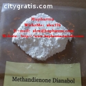 Dianabol Anabolic Steroid Powder
